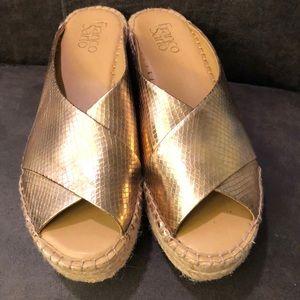 Franco Sarto sandal size 7.5